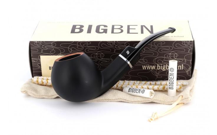 Pipe Big Ben Silhouette 804