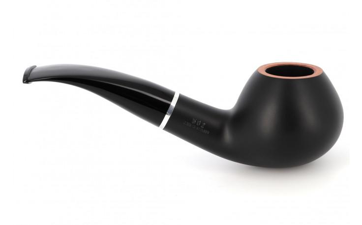 Pipe Big Ben Silhouette 502