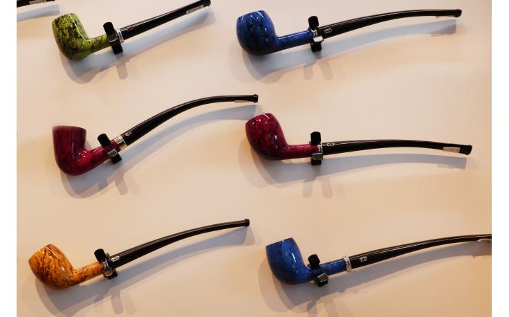 10 Pinces à pipes