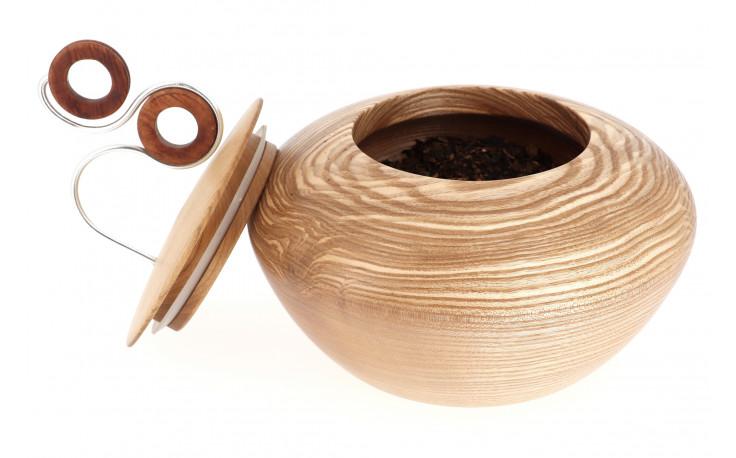 Pot à tabac artisanal (grand modèle)