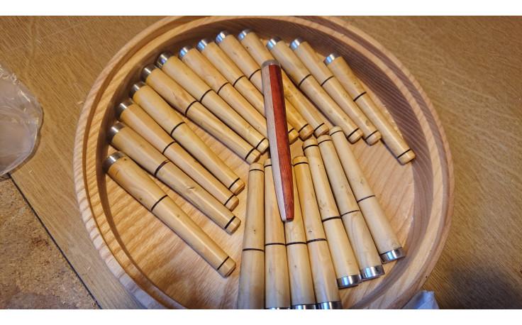 Bourre pipe artisanal (buis)