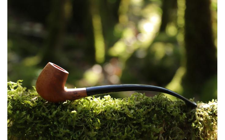 Pipe longue Adonis nature