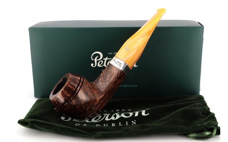 Pipe Peterson Flame Grain 150