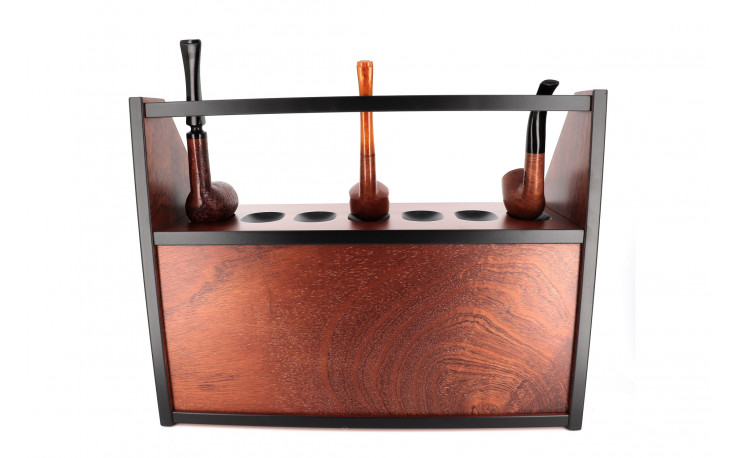 Pose pipe 7 pipes C277