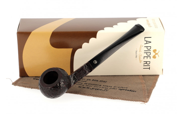 Lot n°2 pipes Jeantet Luxe