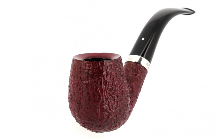 Pipe Dunhill Ruby Bark 6102