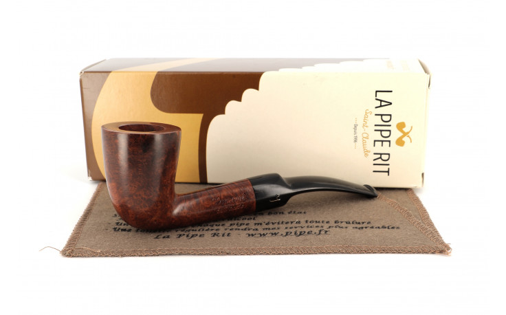Pipe promo Clément 6