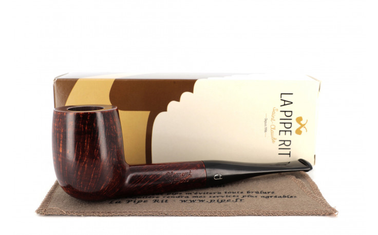 Pipe promo Clément 9