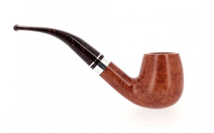 Pipe Savinelli Bacco naturelle 602