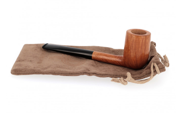 Pipe Nuttens Hand Made 40