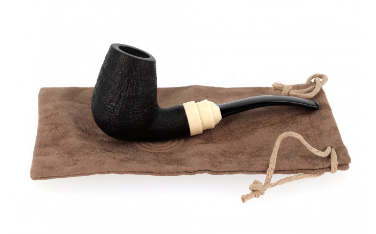 Pipe Nuttens Hand Made 41