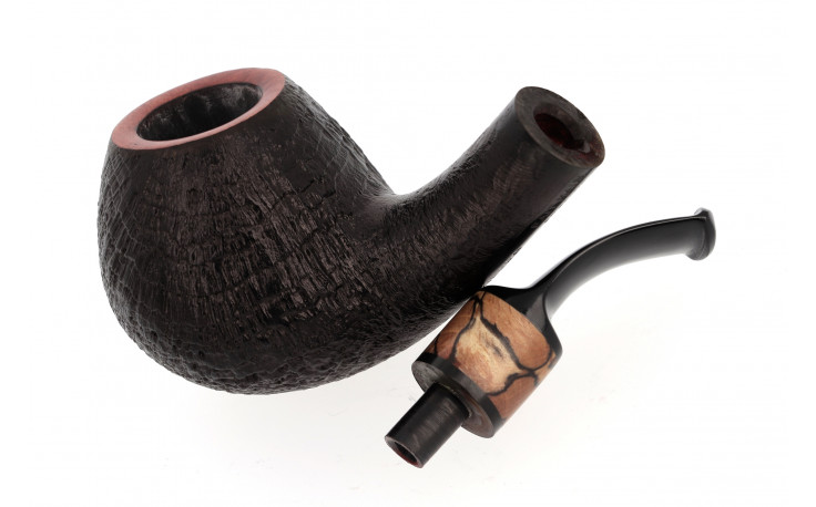 Pipe Pierre Morel Brandy