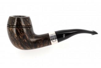 Pipe Peterson Sherlock Holmes Deerstalker