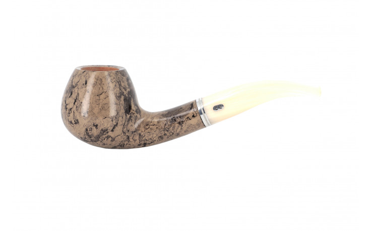 Pipe Chacom Atlas taupe F5