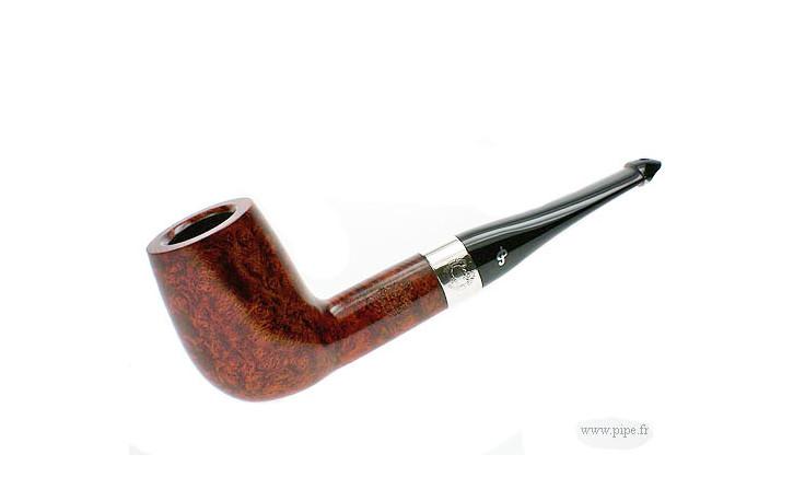 Pipe Peterson Sherlock Holmes Sylvius