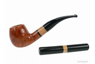 Pipe Savinelli Sun Set 626