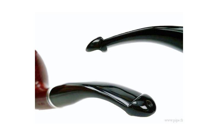 Pipe interieur écume Vauen 7042 P lip