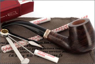 Starter kit Eole bent pipe