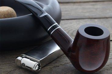 Accessoires pour la pipe