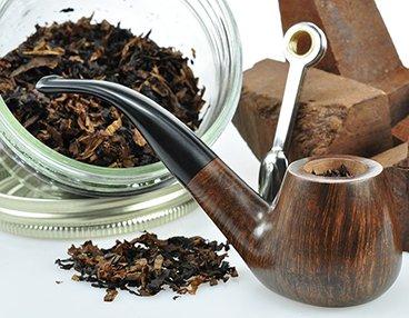 Choisir un tabac à pipes