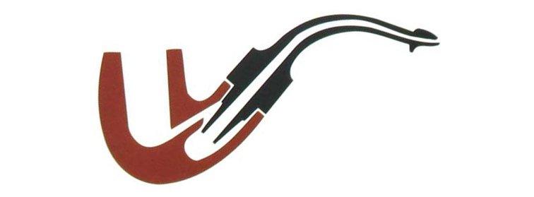 Perçage d'une pipe courbée