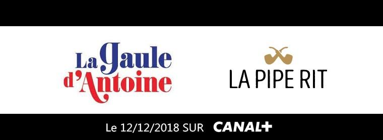 La Pipe Rit débarque sur Canal+ en décembre