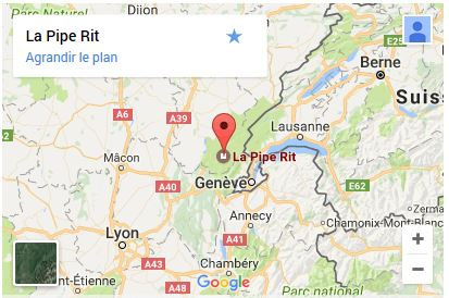Google Maps : La Pipe Rit