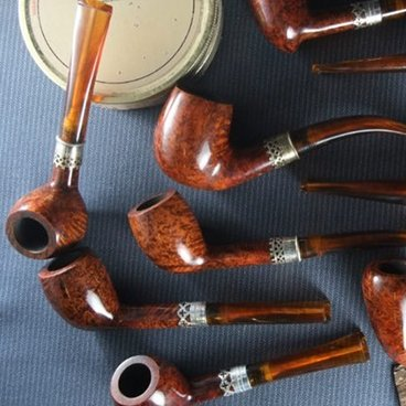 Pipes Vintage Collection