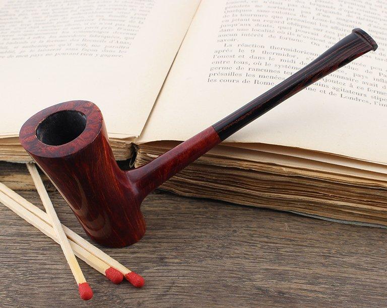 Le style de pipes par Bruno Nuttens