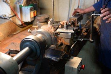 Fabrique de pipes Butz-Choquin