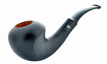 Pipe Butz-Choquin Rolando Negoita 2 noire