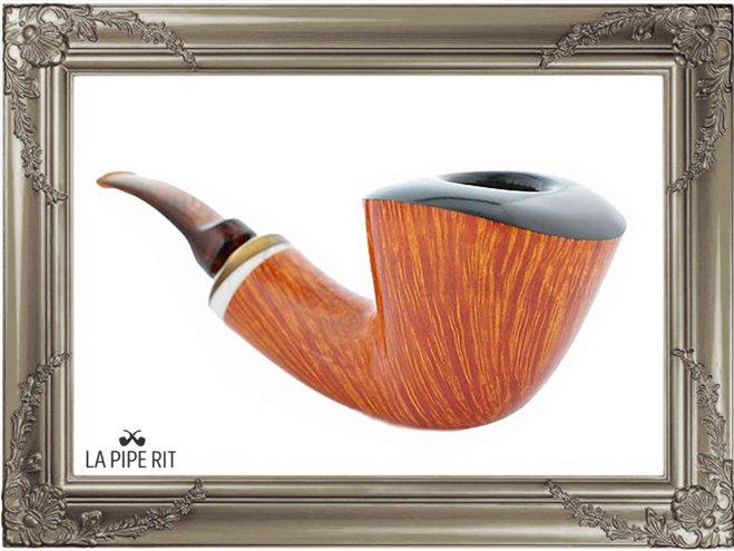 La pipe, une oeuvre d'art