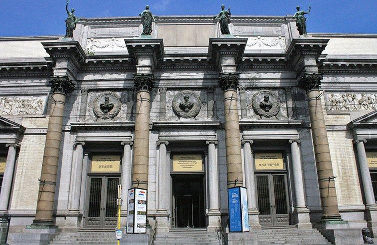 Musées royaux des beaux arts de Belgique