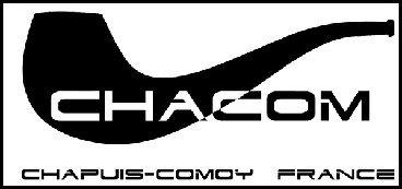 Logo Chacom n°1