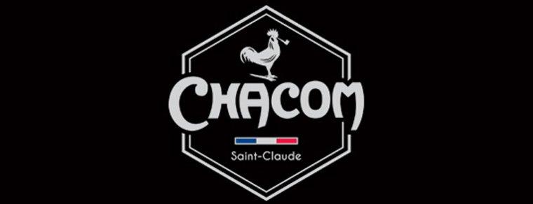 Logo Chacom Saint Claude