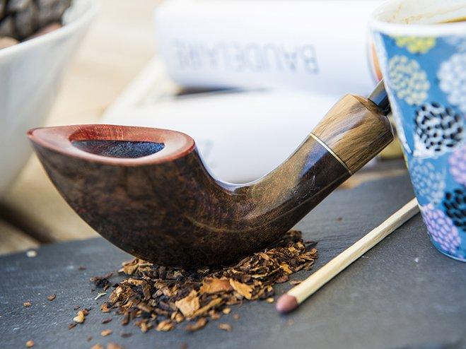 La charte du tabac à pipes