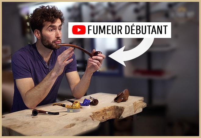 [Vidéo] Comment choisir sa pipe ?