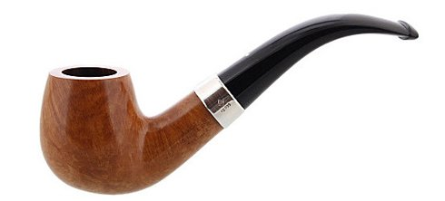 Pipe Dunhill du groupe 4