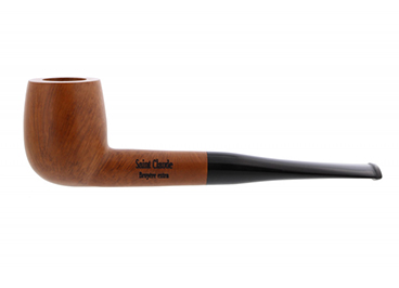 Pipe Eole nature droite