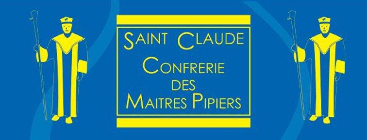 Confrérie des maîtres pipiers de Saint-Claude