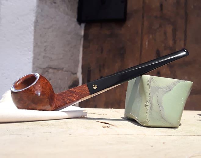 Comment conserver votre pipe pendant plusieurs années ?