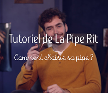 Comment choisir une pipe
