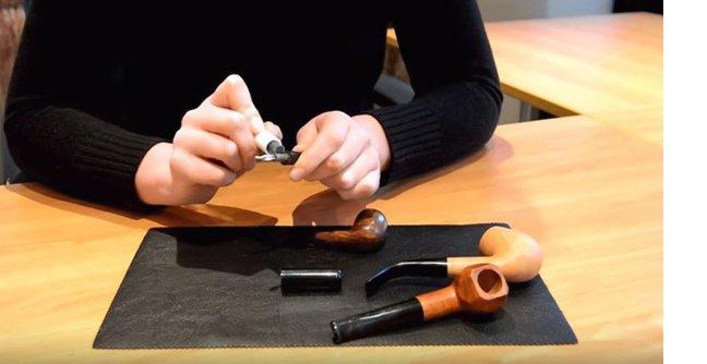 Que faire si une pipe est difficile à démonter ?