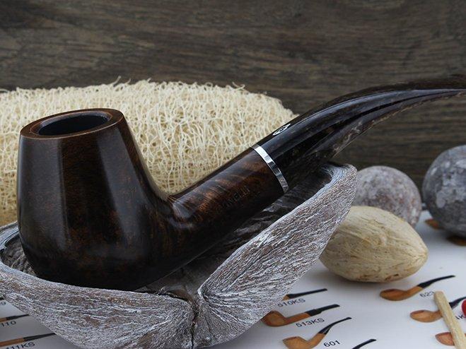 Le design des pipes Savinelli