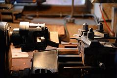 Usine de fabrication de pipes