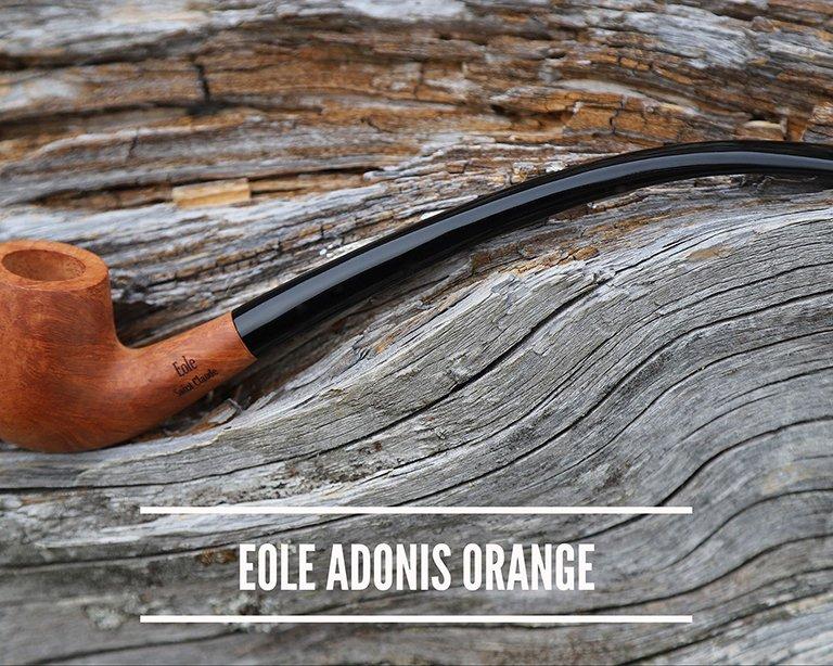 Eole, Pipes longues françaises