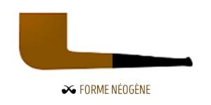 Forme néogène (billard)