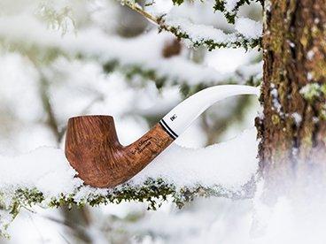 Pipe Butz-Choquin Chamonix 1304 brune (Photo Copyright Benjamin Becker