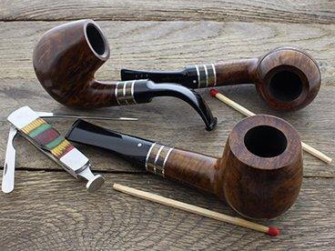 Pipes Vauen Kenia