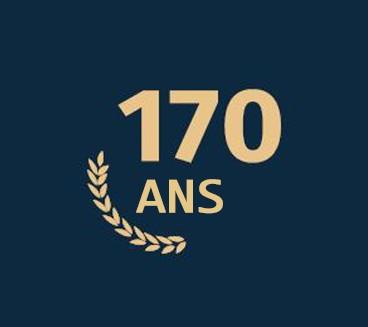 170 ans Vauen